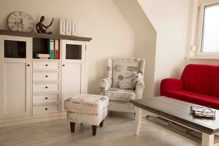Lovely Guestroom in Southern Vienna - Apartament