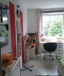 Studentenwohnung in zentraler Lage - Göttingen - Apartment