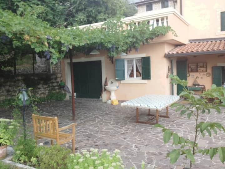 Traditional Villa in Valpolicella Negrar - Verona