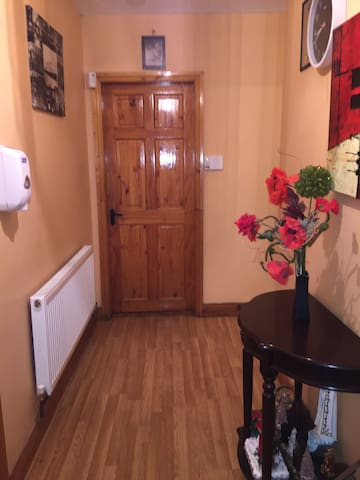 Lough Rea Manor - Ballymahon - Bed & Breakfast