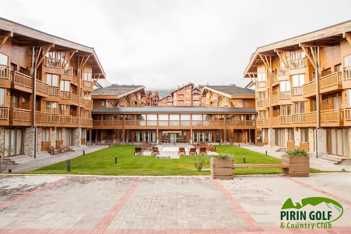 Pirin Golf & Country Club Apartment Complex ****