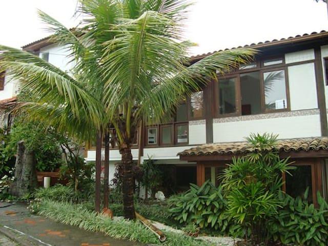 Casa tranquila - Florianópolis - House