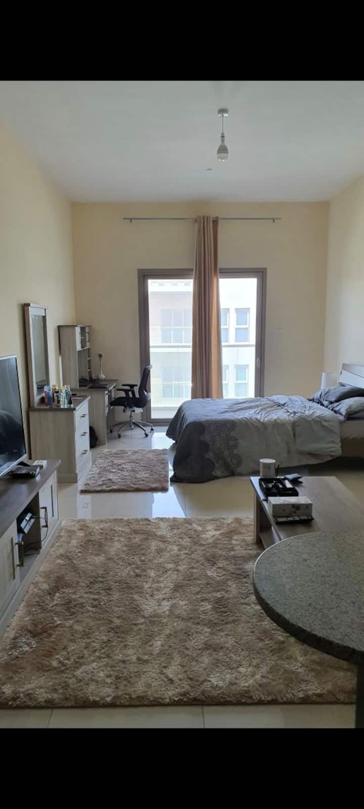 Al zahia garden apartments studio