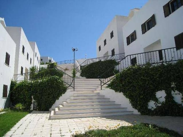 Sesmarias, Albufeira, sleeps 4 - Albufeira - Appartement