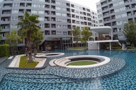 Elio Del Ray Condo - Bangkok - Apartment