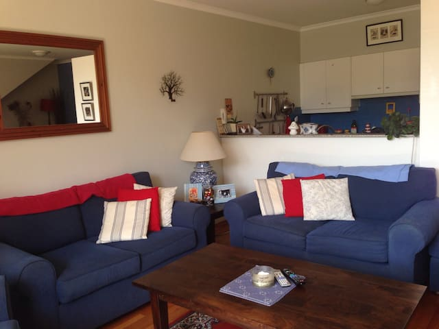 Quiet, conveniently located home - Naremburn - Appartement