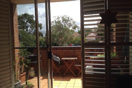 Quiet, conveniently located home - Apartment