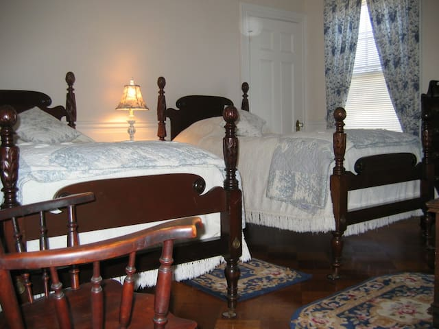 Great location close to Brown&RISD #3 - Providence - Bed & Breakfast