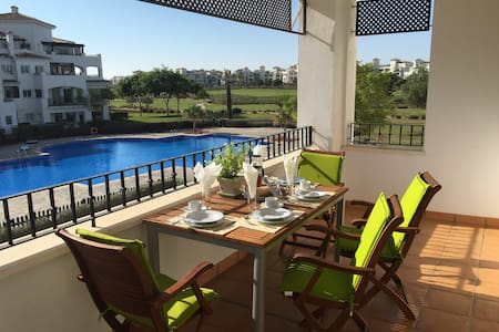 Calle Indico, perfect base for a wonderful holiday