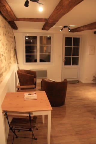 studio indépendant  - Cordemais - Apartment
