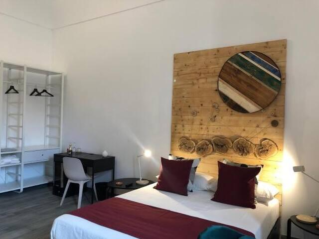 """Terra di Sicilia Luxury Rooms """"Il Nido"""""""