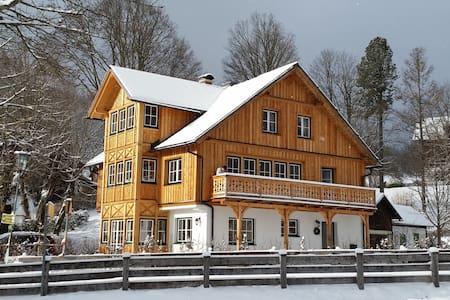 Apartment Altaussee 2 Duplex 200m2 - Altaussee - Hus