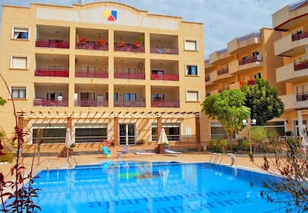Apartment Cabo roig - 오리우엘라(Orihuela)