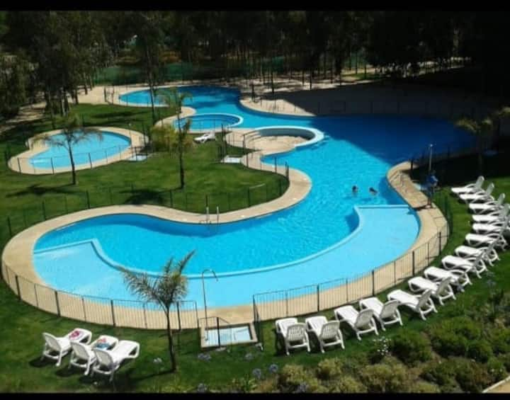Condominio Costa Algarrobo