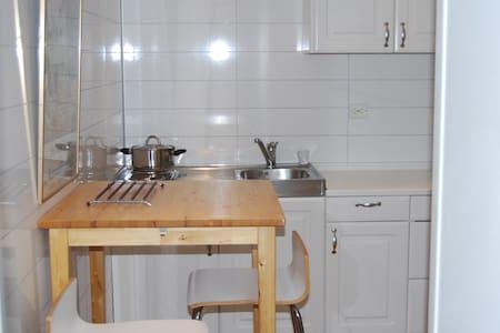 Appartment 3 - Korshamna - Hareid