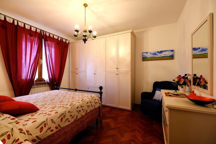 double room - camera matrimoniale