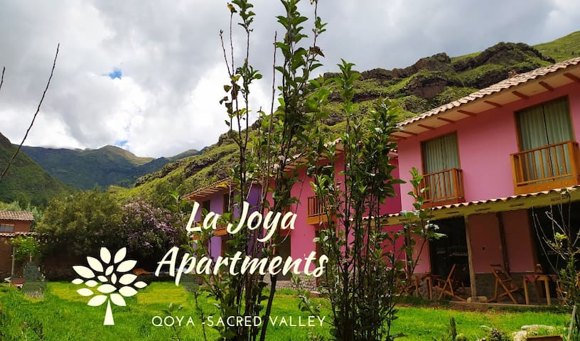 La Joya Apartments in Sacred Valley