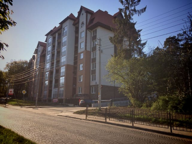 LovelyPlace Apart - Svetlogorsk - Apartemen