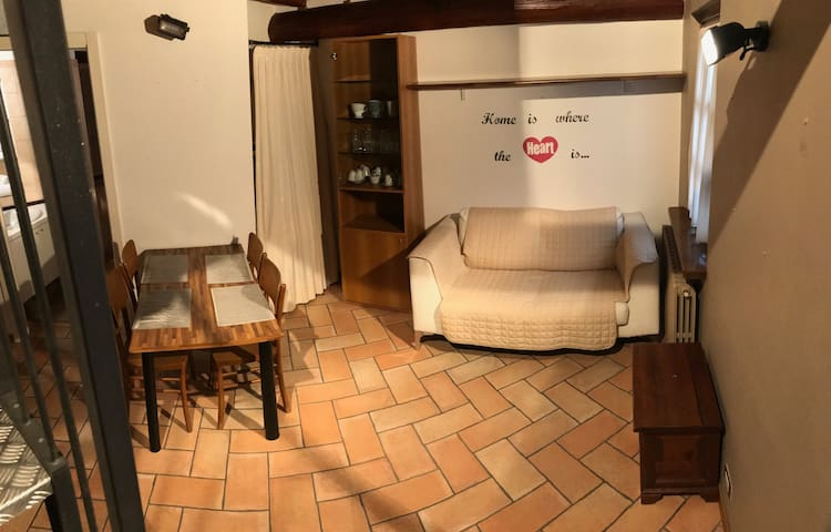 Silvia Appartamento
