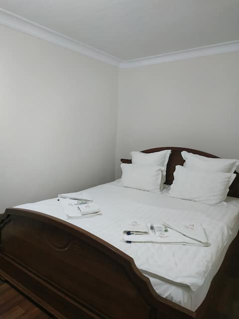 Комфортная квартира 117 в центре г.Грозный.