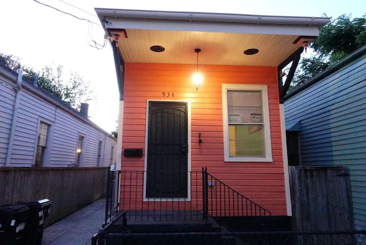Beautiful Home in the Bywater neighborhood
