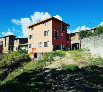 Apartaestudios Los Girasoles - Guatape