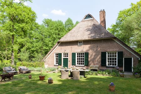 bed and breakfast Vosbergen - Heerde - Bed & Breakfast