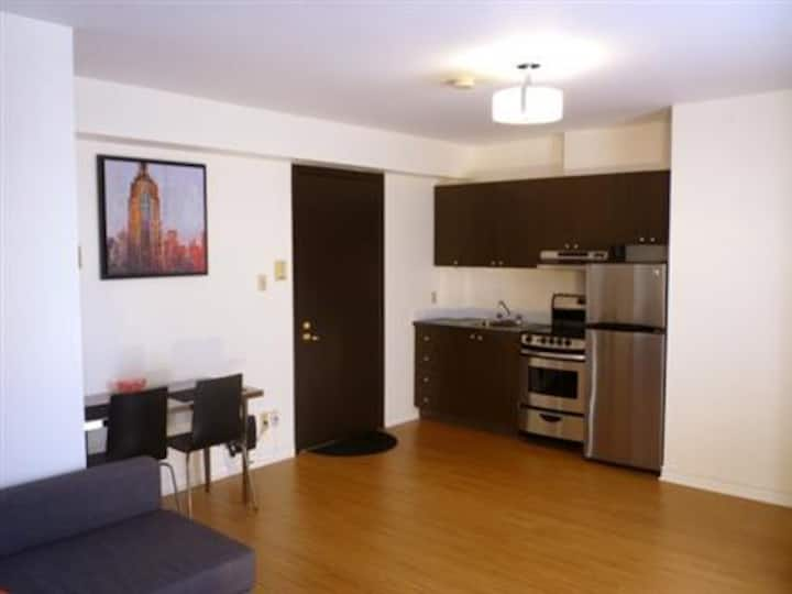 #205 Well-Furnished Modern APT in Downtown East