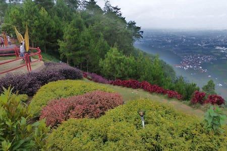 Villa Puncak Garuda C2 (dekat BNS & Jatim Park 2)