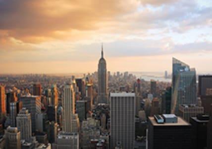 2bd Presidential NYC - New York