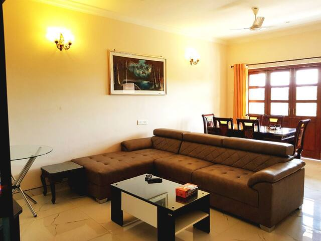 3BHK Luxurious Villa in North Goa,Close to Beaches