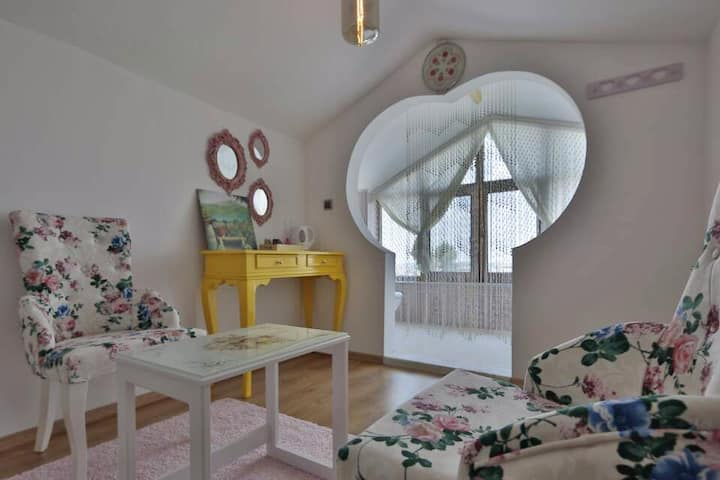 6 bedroom Villa in the heart of Cappadocia
