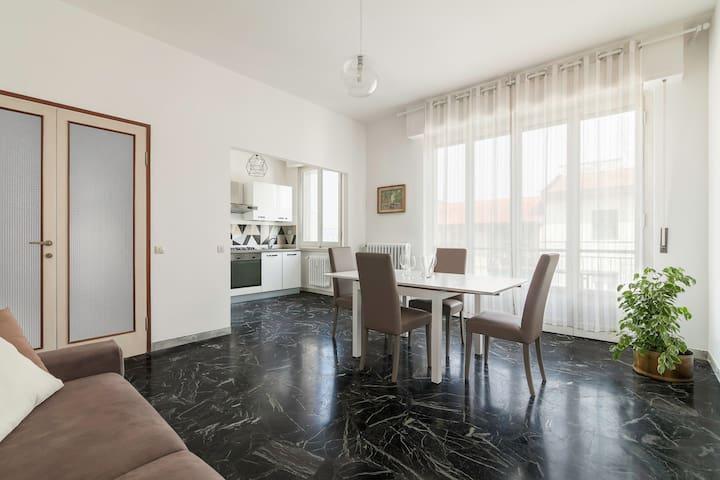 Alla Bellariva - private apartment