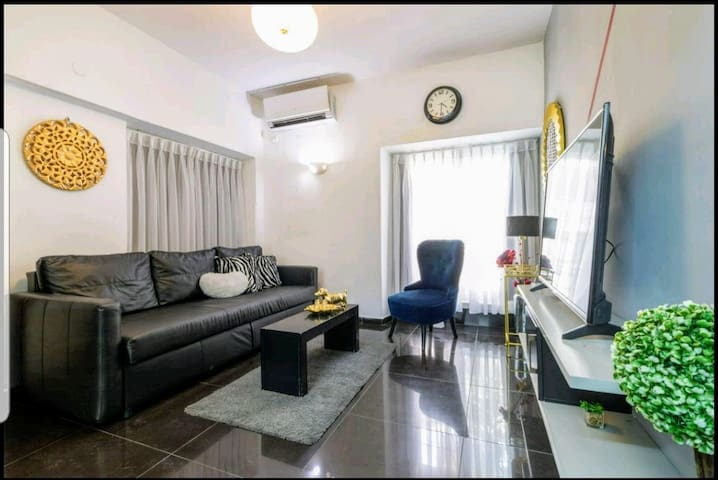 Boutique apartments in the heart of Jerusalem