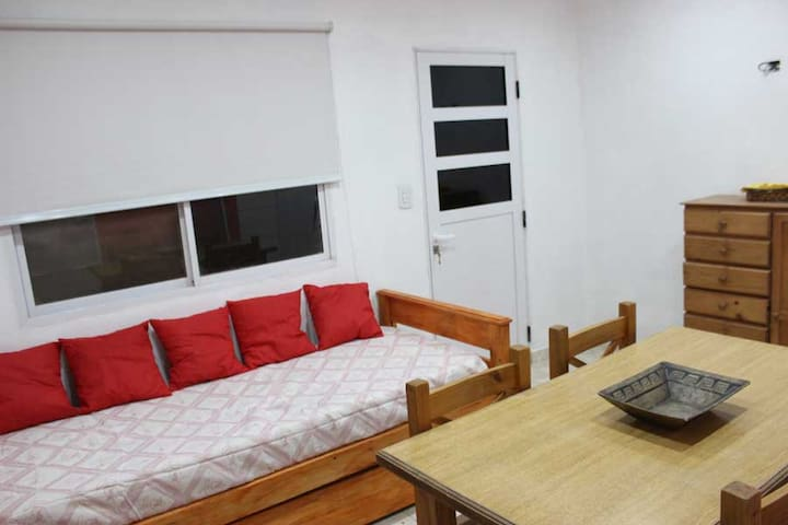 Apartment for 4 people in Monte Hermoso