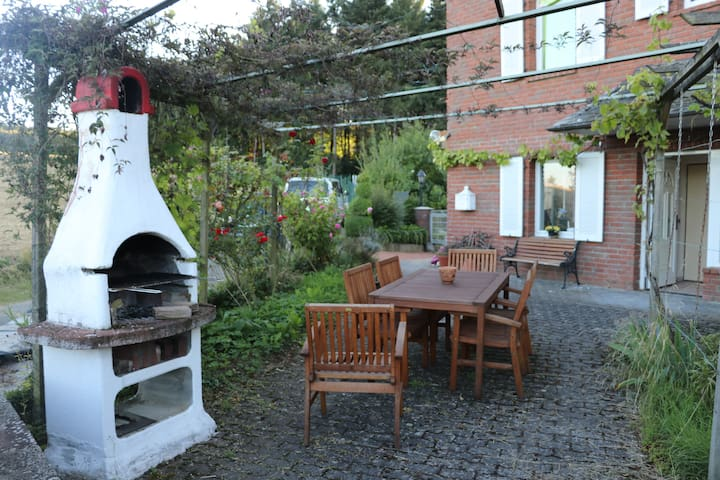 Holiday Apartment for 4 People - Dogs are welcome - Oberwies