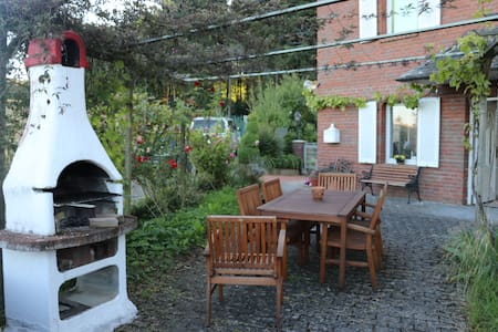 Holiday Apartment for 4 People - Dogs are welcome - Oberwies - Apartemen
