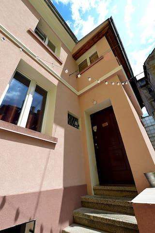 Bekar Park House - Sofia - House