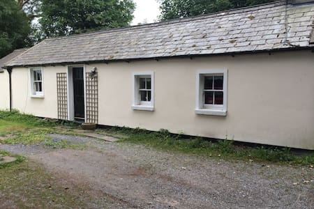 A quaint lodge on the river Suir. - Waterford