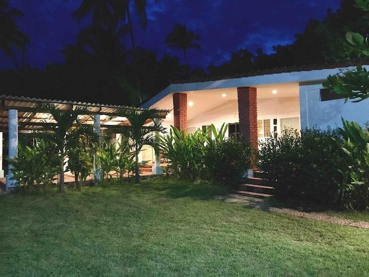Villa DelMar, Playa El Zonte, La Libertad