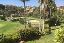 Rio Real Golf Course