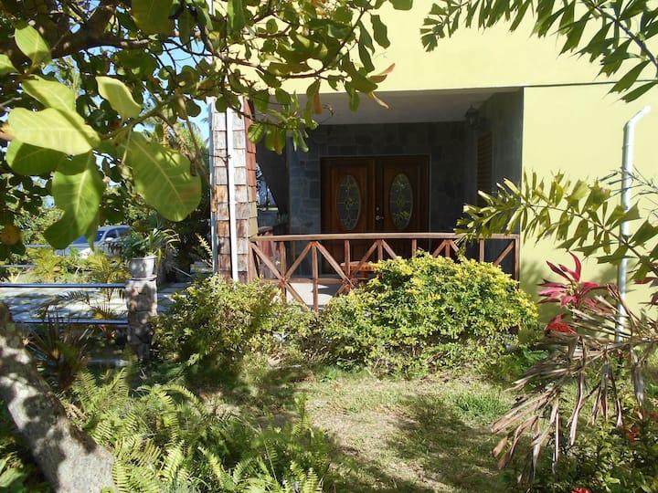 Vista Del Piton