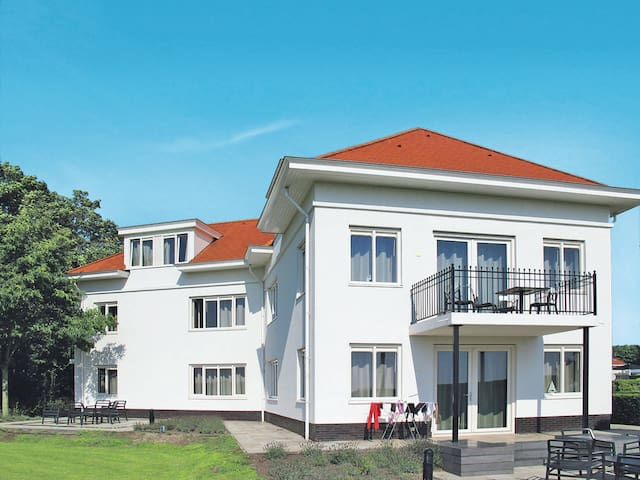 Holiday home Park Noordwijkse Duinen for 4 persons