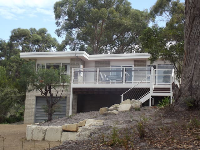 Coningham Beach House - Coningham - Huis