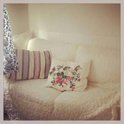 ゆったりとした白い部屋 - Setagaya-ku - Wohnung