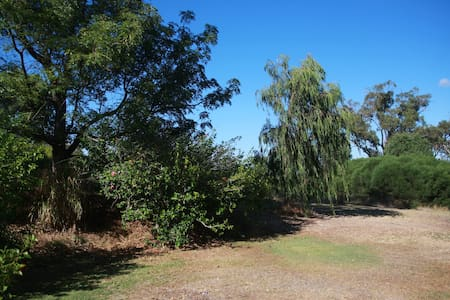 Peace and quiet on 5 acres - Baldivis