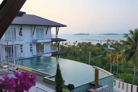 Nice 80 sqm Appartment in Koh Samui - Appartement