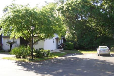 Cozy Palm Harbor Condo Villa Unit - Palm Harbor