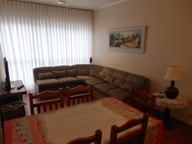 3 Bedrooms  - North - Porto Alegre