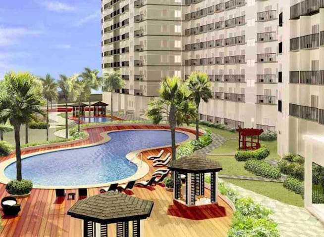 • BER-SEASON!!! Flash Sale 1 BR near SouthMall •